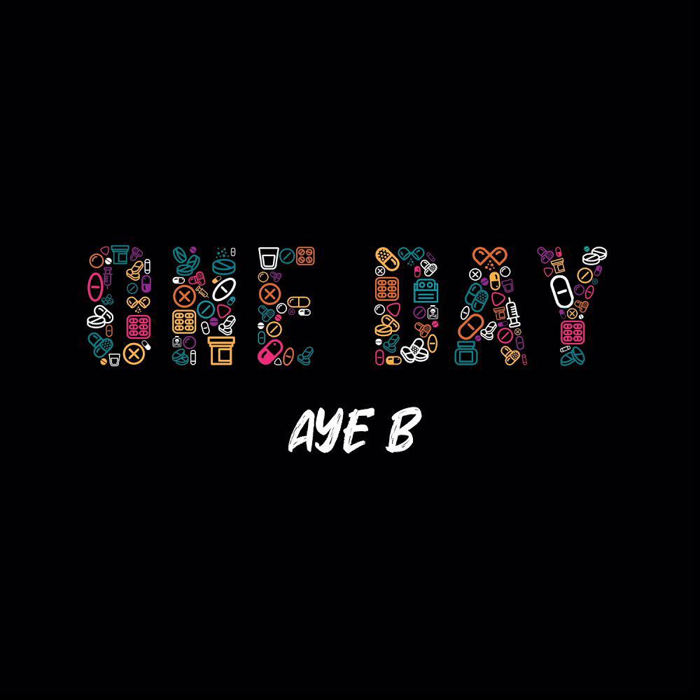Aye B Releases New Music